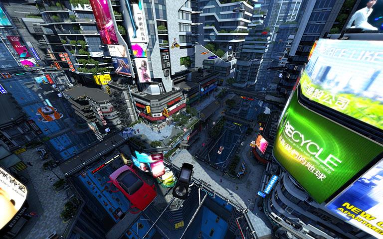 http://ru.3planesoft.com/img/futuristiccity_widescreen03.jpg