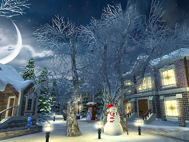 http://ru.3planesoft.com/img/snowvillage_screen03.jpg