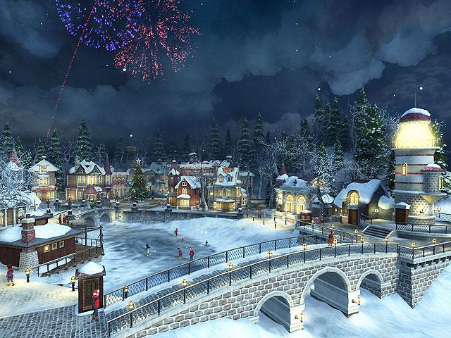 http://ru.3planesoft.com/img/snowvillage_screen04.jpg