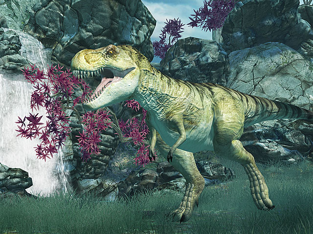 http://ru.3planesoft.com/img/tyrannosaurusrex_screen01.jpg