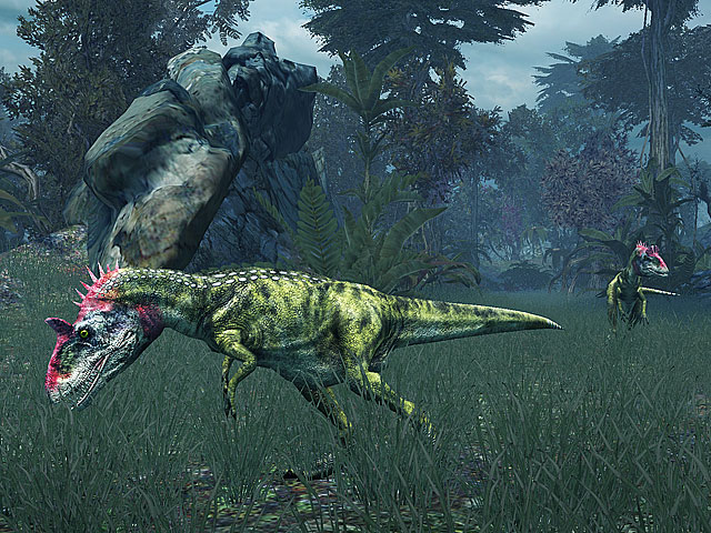 http://ru.3planesoft.com/img/tyrannosaurusrex_screen02.jpg