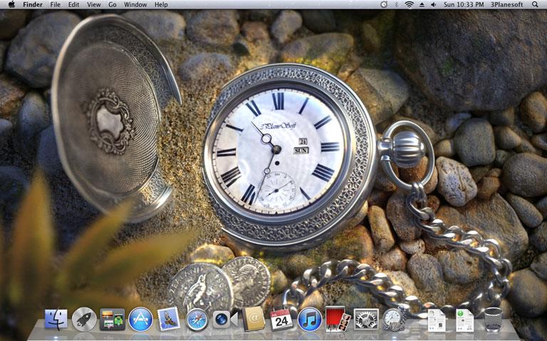 Скриншоты для The Lost Watch 3D Lite - 1.